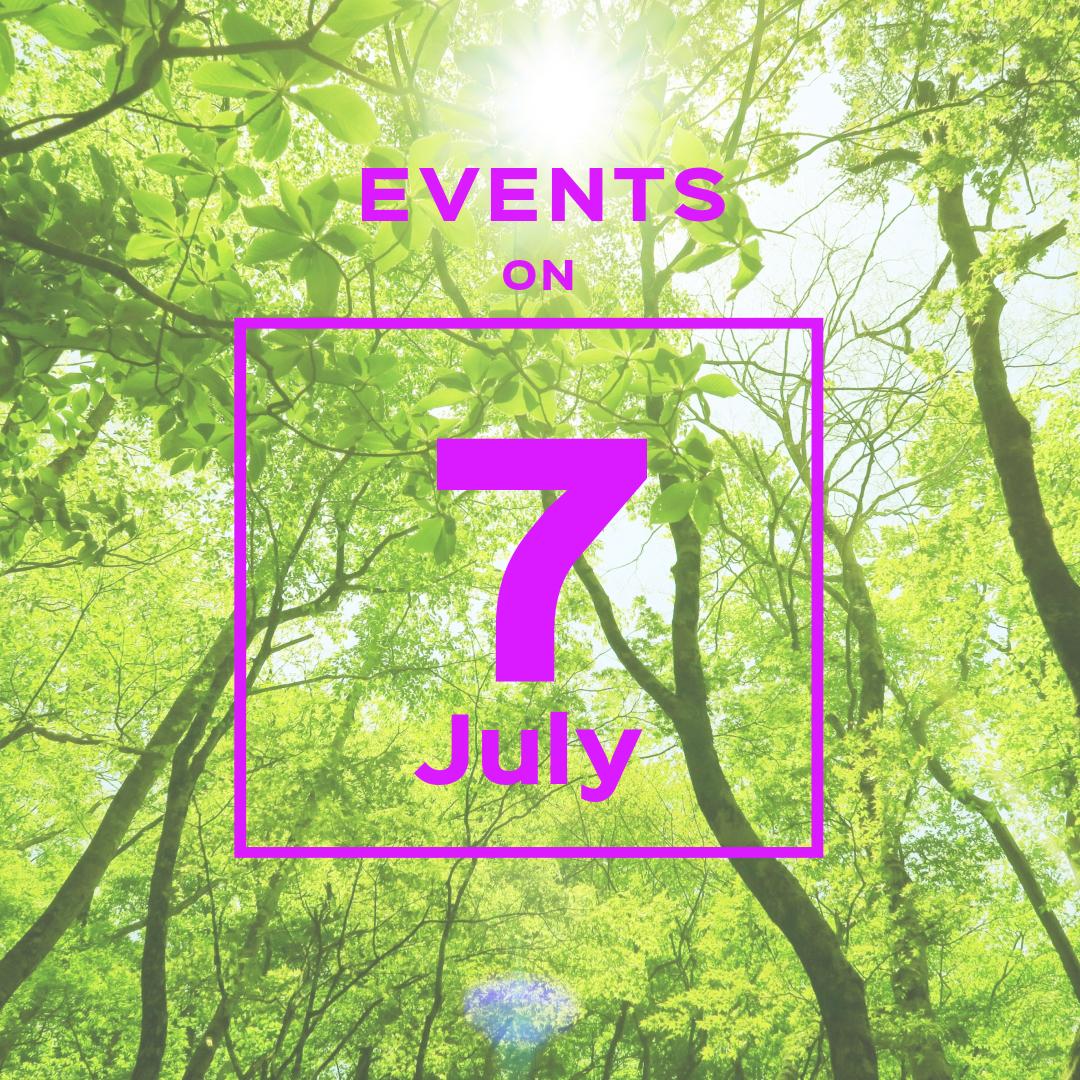 岡山蒜山イベント7月