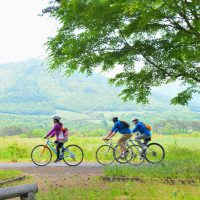 蒜山サイクリング部