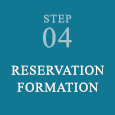 The reservation formation