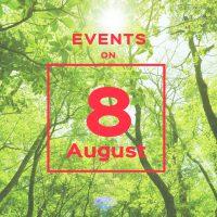 岡山蒜山イベント8月