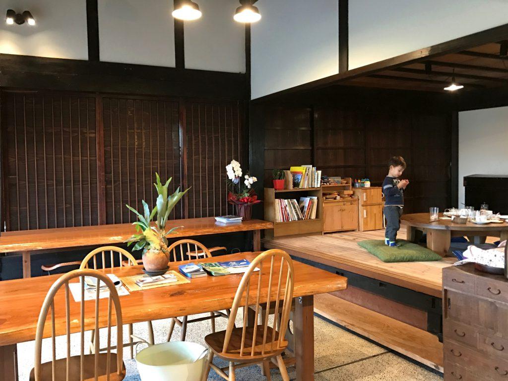 KAYABE堂カフェ