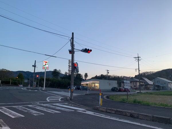 セブンイレブン蒜山上福田店