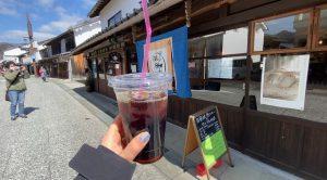 勝山のお雛まつりカフェ